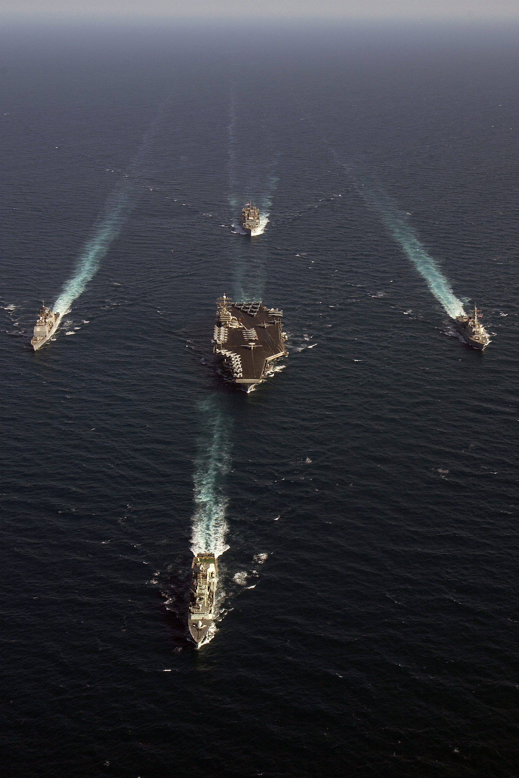 USS George Washington Carrier Strike Group