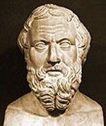 """essay about herodotus Free essay: gelon is furious with this request because athens dishonored him by refusing to help in the past gelon strongly tells athens """"when i begged you."""