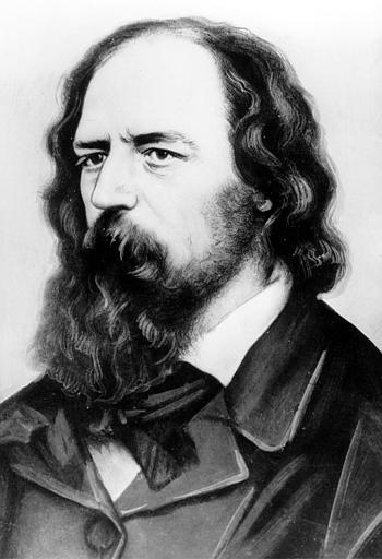 alfred tennyson essays