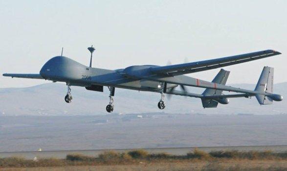 IAF-Eitan-UAV