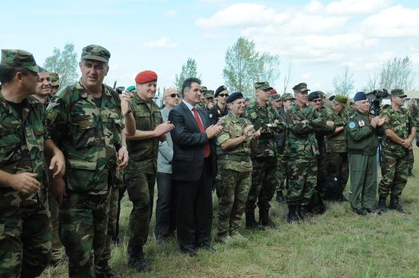 NATO Military Committee visited Kosovo