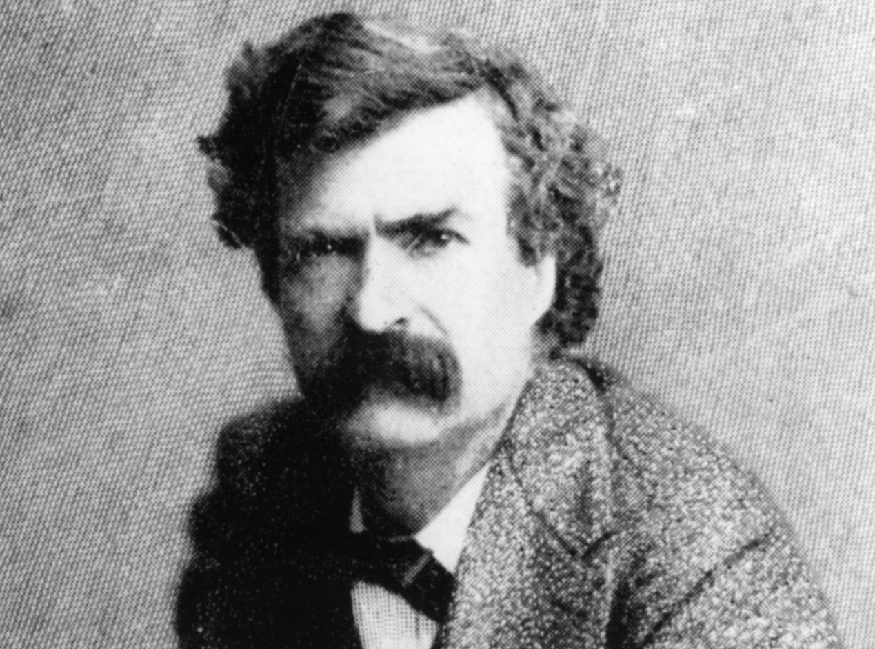 mark twain short stories and essays The mark twain page at american literature, featuring a biography and free library of the author's novels, stories, poems, letters, and texts.