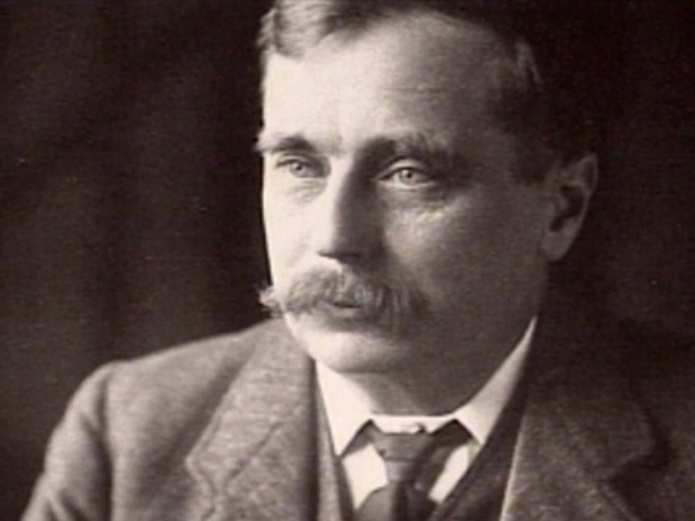 Image result for h g wells
