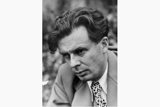 words and behavior essay by aldous huxley Essays and criticism on aldous huxley - critical essays.