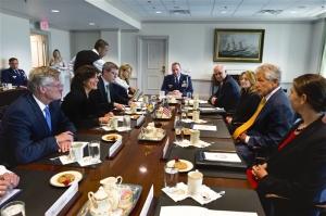 hagel-swedens-defense-minister-meet-at-pentagon