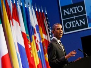 Obama-NATO-summit