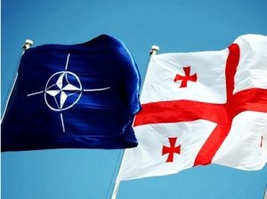 Nato_Georgia_flags_Album