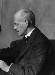 John Galsworthy, 1867-1933