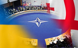 NATO-Ukraine-Georgia