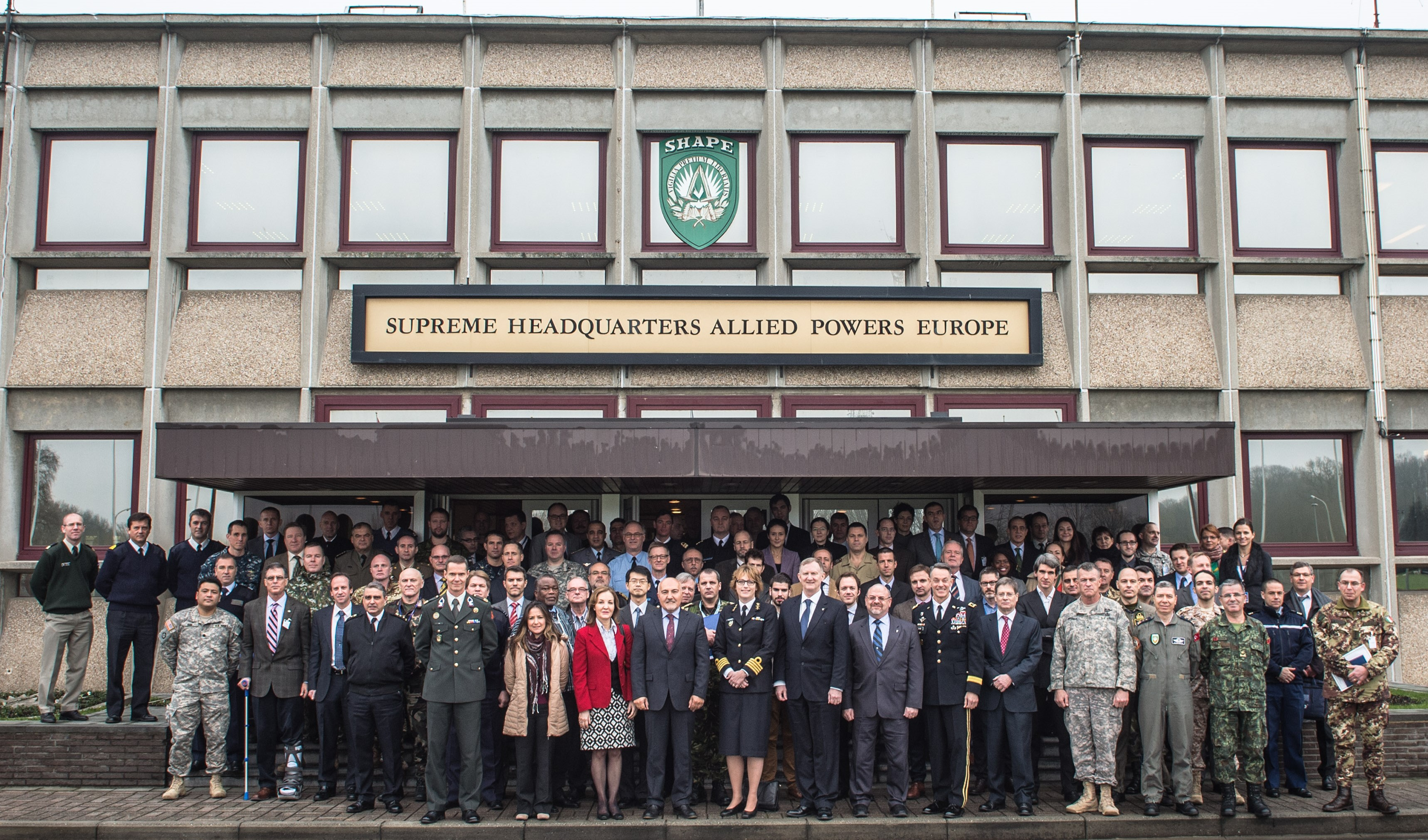 the evolution of the north atlantic treaty organization nato in addressing future challenges This year we labelled the document as the top management challenges for fy on future imports from north the north atlantic treaty organization.