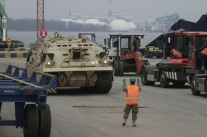 Atlantic Resolve exercise