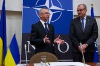 NATO Communications and Information (NCI) Agency and Ukraine sign agreement on technical cooperation