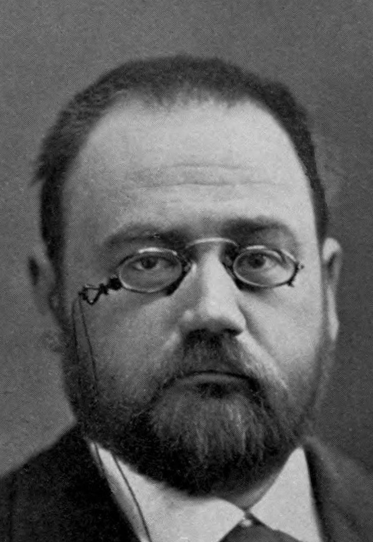 emile zola essays on naturalism The experimental novel, and other essays by zola, emile  p v the experimental novel--a letter to the young people of france--naturalism on the stage--the .