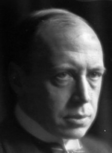 Alfred Noyes: A shuddering lump of tattered wounds lifted up a mangled head and whined